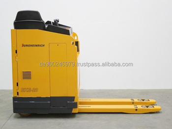 Jungheinrich Pallet Truck Electric Warehouse equipment