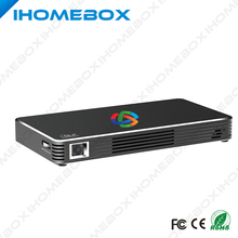 Mobile Portable DLP 4K Full HD 3D Mini LED Projector