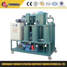 Dielectric Oil Filtration/Insulation Oil treatment Equipment