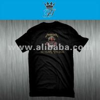 Metallica 30th Anniversary Tshirt