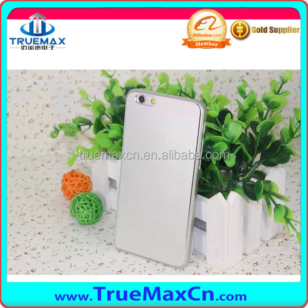 Smooth hard pc cover cases for iphone 6, for iPhone 6 accessories