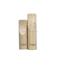 disposable Wood cigarette mouthpiece , wooden cigarette filter