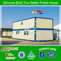 KH-BUILDING Low cost portable container construction site office