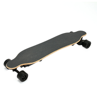 Four Wheels Remote Control Electric Skate Board