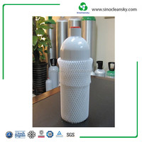 Aluminum Co2 Container 5 kg gas cylinder