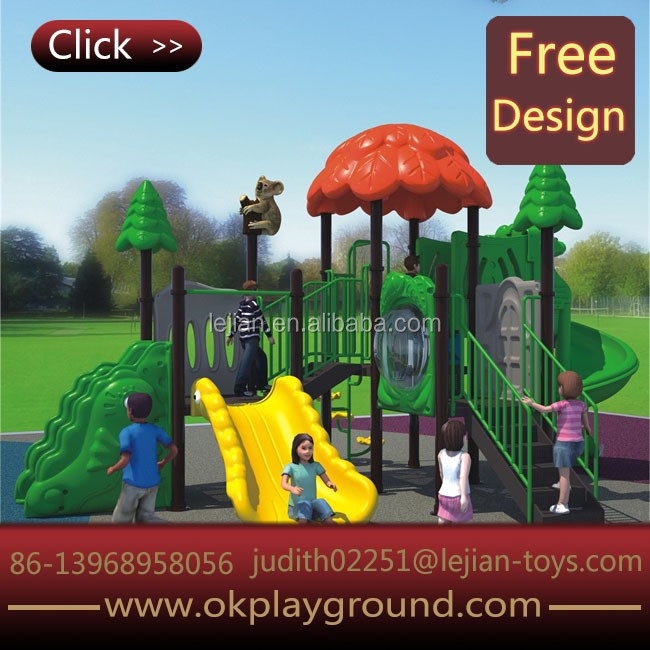 outside play area popular ergonomic design suitable outdoor playsets for toddlers