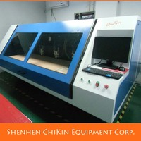 ChiKin small milling machine