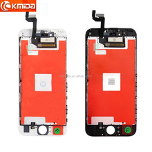 Original IC and Backlight LCD screen digitizer for iphone 6s replacement part