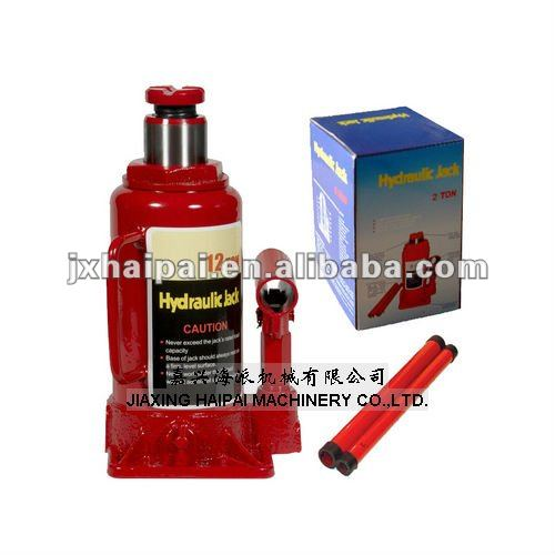 12Ton hydraulic jack, car jacks, auto jack