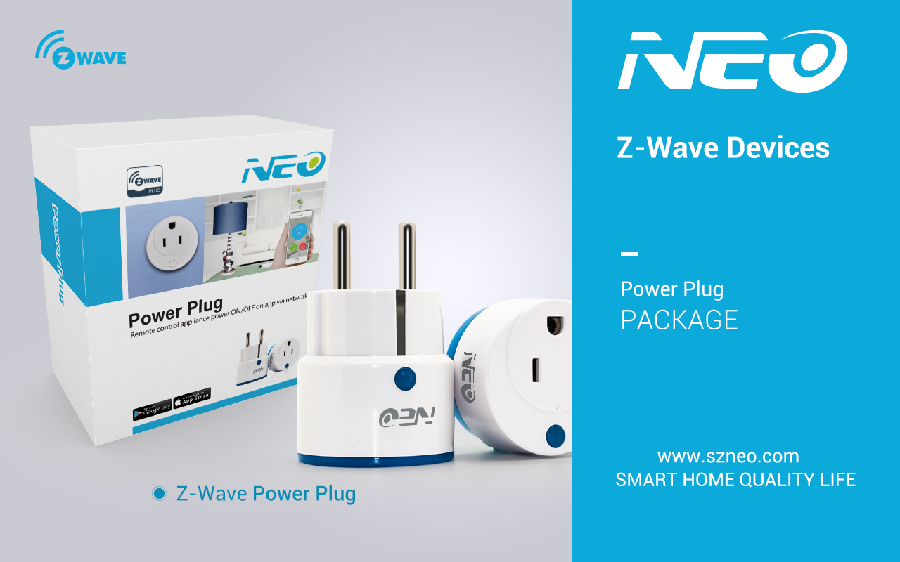 868mhz/908mhz z wave plus,z-wave outdoor plug for light control