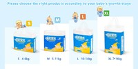 angel happy flute baby diaper free sample