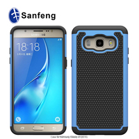 new created silicon tpu protective cell phone case for samsung galaxy J510 J5(2016) case
