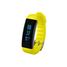 2017 Newest Health Bracelet Smart Sport Wristband DB03 fitness watch swimming activity tracker