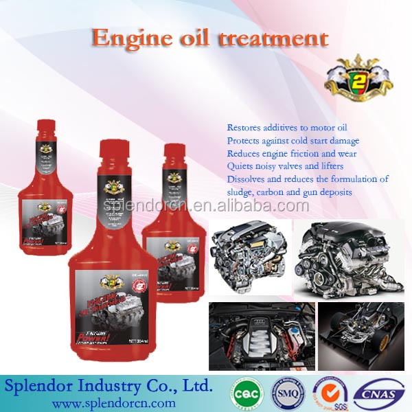 Super Oil Treatment car wash Products/ Engine oil treatment