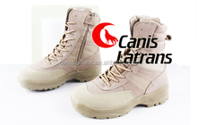 High Quality Fashion Comfortable Tactical Combat Boots/shoes