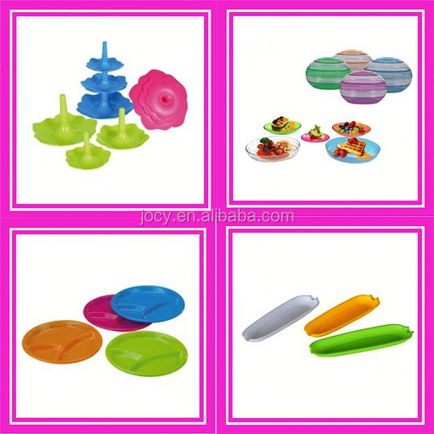 plastic paper plate holder with wholesale price