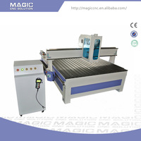 Long life time high ability china min mag cnc router machine tools