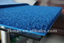 2.6kg/m2 Plastic PVC Foambacking Coil Mat for India Market