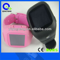 New Trending Brilliant Touch Screen Watch Phone