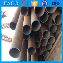 ERW Pipes and Tubes !! octg tubing pipe od 250mm carbon welded steel pipe