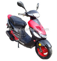 ZF-KYMCO eec mini scooter 50cc freestyle