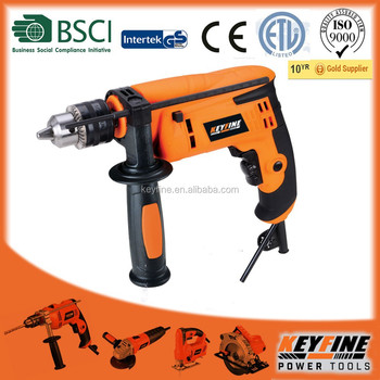 500W with CE/GS/ROHS promotioon Hobby drill machine for electrical drill