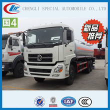 DongFeng Tianlong 22000L 6X4 Oil Tanker Truck, Aviation Aircraft Refueling Truck, Truck Aluminum Fuel Tanks For Hot Sale
