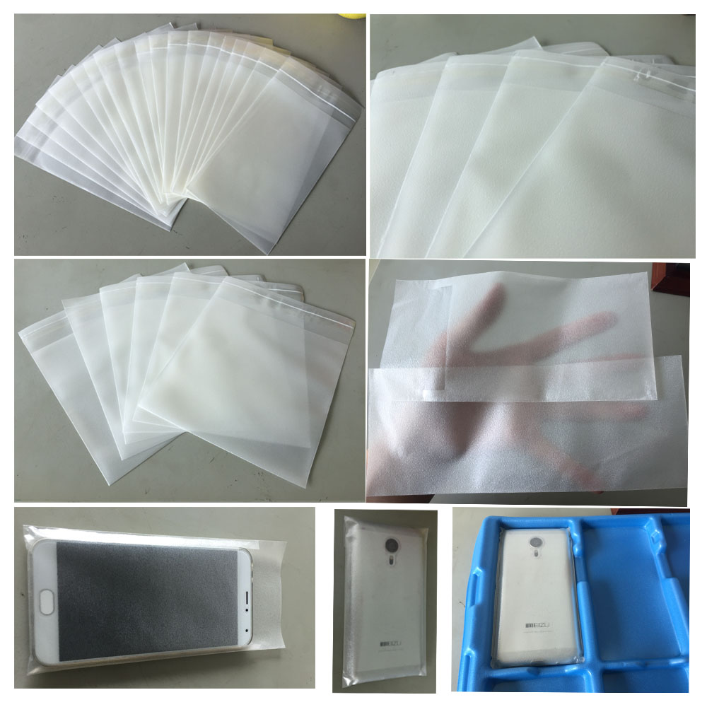Great protection polyethylene/EPE foam sheet/bag/pouch for electronics packaging