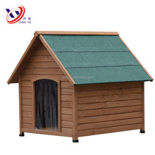 Easy Clean Quality Assured Doghouse Wood Outdoor