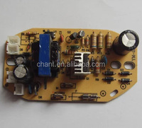 Heidelberg printed circuit board for sale with best price, humidifier beauty instrument pcba circuit board manufacture