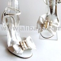 Wedding shoes W504