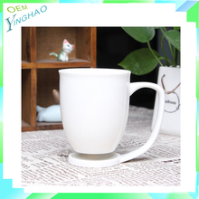 Eco Friendly Fashion Ceramic Suspension Coffee Mug