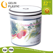 1.4L high quality insulated food storage container GL9052
