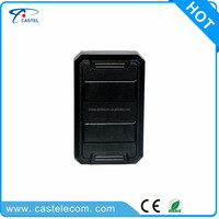 Long Standby Time GPRS GSM mini vehicle gps tracker manufacturer for car