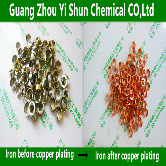 Electroless copper plating solution Specialized chemical copper plating solution Environment-friendly copper plating solution