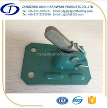 Scaffolding Spring clamp and Formwork rapid Clips