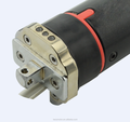 KECO RS485 tubular motor for motorized roller blinds in automation system with dry contact for domotic use