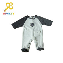 Romper organic baby boy clothing newborn baby clothes