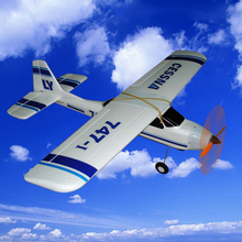 ep-tw747-1 4 CH R/C Plane, made of EPO material, rc toy