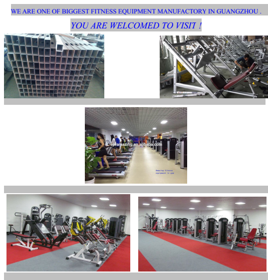steated straight arm clip chest machine AMA-9908B fitness machine / amazing fitness product