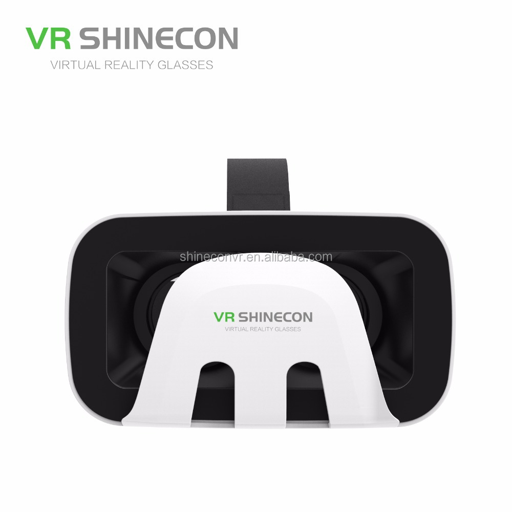 Free sample factory price and dropshipping VR 3d movies blue film hot video google in USA vr headsets