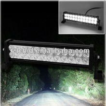 Liancheng Cree Led Light Bar Spot Flood Combo LED Work Light IP67 LED Light Bars Off Road Lights