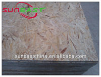 High quality and best price panel osb board in sale