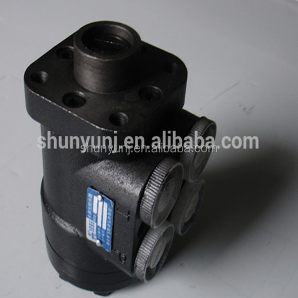 Jinma tractor parts Hydraulic steering control unit BZZ-80
