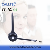 Slim bluetooth headphone telemarketing products
