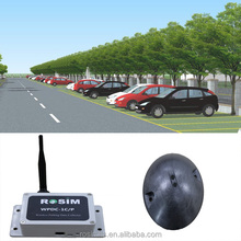 Best individual wireless parking space detector sensor for outdoor smart parking