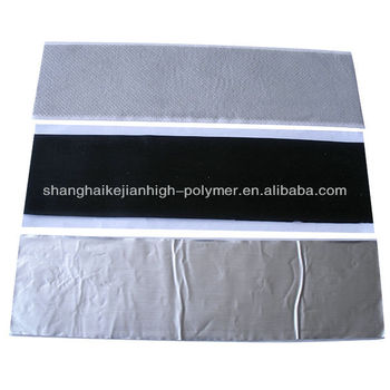 One sided Aluminum foil butyl sealant tape
