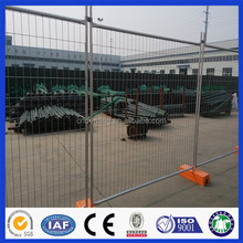DM(gold supplier) outdoor retractable temporary fence