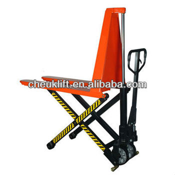 High Lift Pallet Truck--SLT ( N )10
