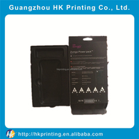 High Quality Small Popular Cell Phone Package Box